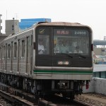 【四つ橋線・中央線】23系、24系へ編入へ。