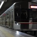 【北大阪急行】9000形第1編成(9001F) 御堂筋線内 試運転