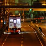 【過去の写真から】谷町線 3044F廃車回送