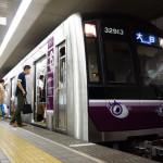 是非とも夏休みの間に撮っておきたい、大阪市営地下鉄の車両3選
