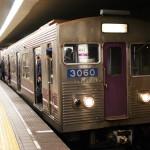【過去の記事から】谷町九丁目折返し運用に就く新30系