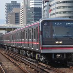 【御堂筋線】21系第5編成(21605F)リニューアル後初の運用復帰へ