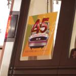 千日前線45周年記念ヘッドマーク取り付け・記念イベント開催