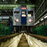 大阪市交通局が今年も「おおさか市営交通フェスティバル」を開催
