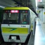 【長堀鶴見緑地線他】幻の地下鉄の旅  ~ミステリートレイン~運行される