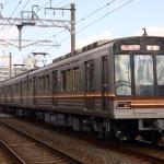 【堺筋線】66601F(66系1編成)が定期試運転
