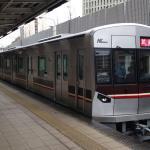 【北大阪急行】9000形9002F(第2編成) 試運転