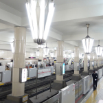 【御堂筋線】天王寺駅1番線のホームドア(可動式ホーム柵)稼動開始
