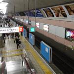 【速報】ホームドアを御堂筋線・中央線全駅に完全設置へ…2024年度までに