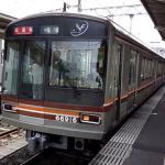 【堺筋線】66916F(66系16編成)が試運転