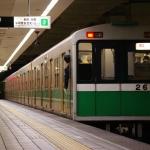 学研都市線の線路切替に伴う中央線の臨時列車が運行…今回も臨時幕で運転される?