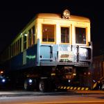 【特集】大大阪が見た御堂筋 -大阪市営地下鉄 旧100型陸送