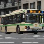 少し昔の大阪市営バスギャラリー16枚【利用可能】