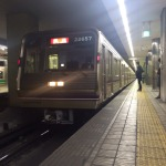 【今日の記念日】4月25日:谷町線22系デビューから25周年