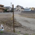 取り壊された旧布施三ノ瀬操車場にいってきました