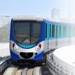 【速報】ニュートラム新型車両200型のデザインが公式発表!