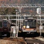 【堺筋線】嵐山行き臨時特急「ほづ」を運行