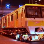 【長堀鶴見緑地線】70系さくら色編成のオリジナルPVを大阪市交通局が公開…!めちゃくちゃ気合い入ってますw