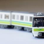 【鉄道模型紹介】Bトレインショーティー 大阪市交通局70系(長堀鶴見緑地線)