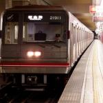 千日前線に今里行きが登場!なにわ淀川花火大会の臨時列車を運転
