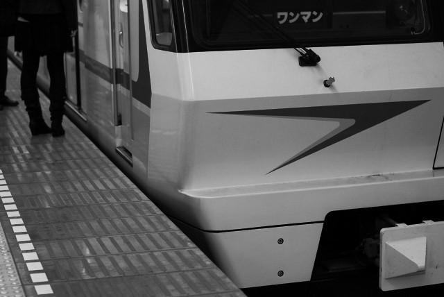 【長堀鶴見緑地線】ATCの故障から、門真南駅においてあわや衝突寸前の事故が発生