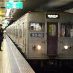 僅か1,200円で大阪市交通局をクビになった南森町駅の助役(47)