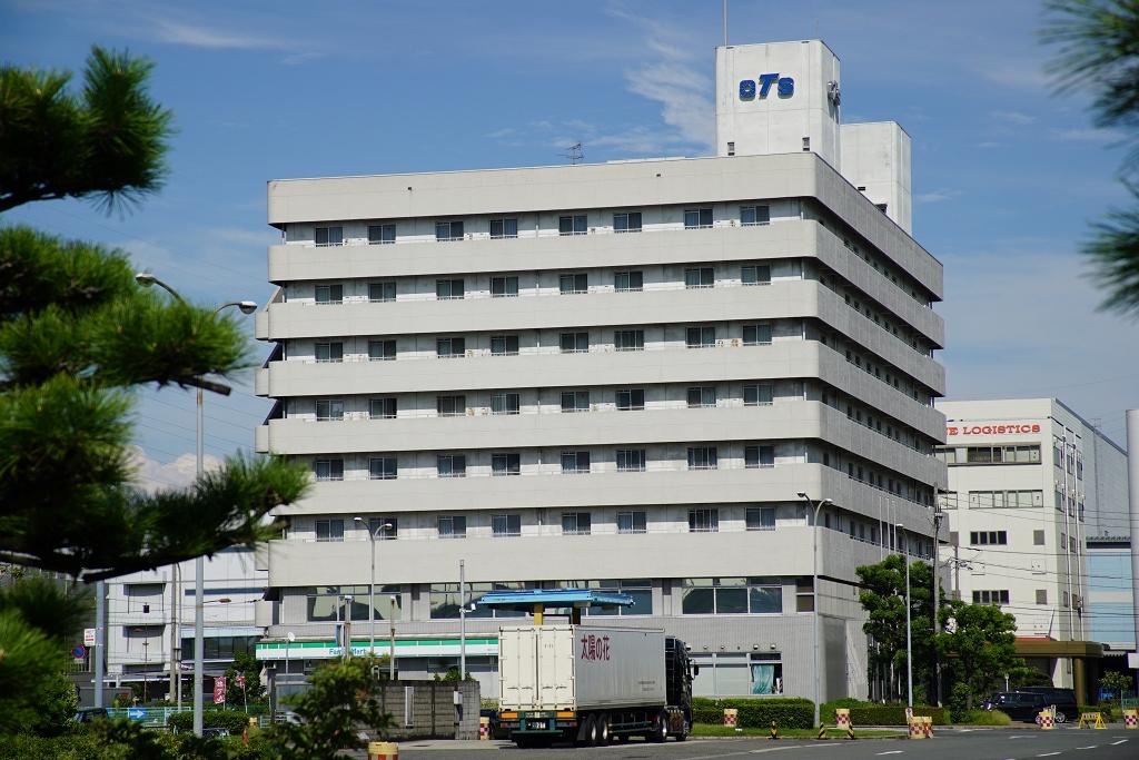 """【特集】OTS、大阪港トランスポートシステムの""""今""""を見てきました"""