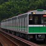 【中央線】2636F(20系36編成)試運転