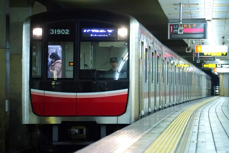 【御堂筋線】大阪市営地下鉄は女性専用車両の導入によって痴漢被害が減っている?