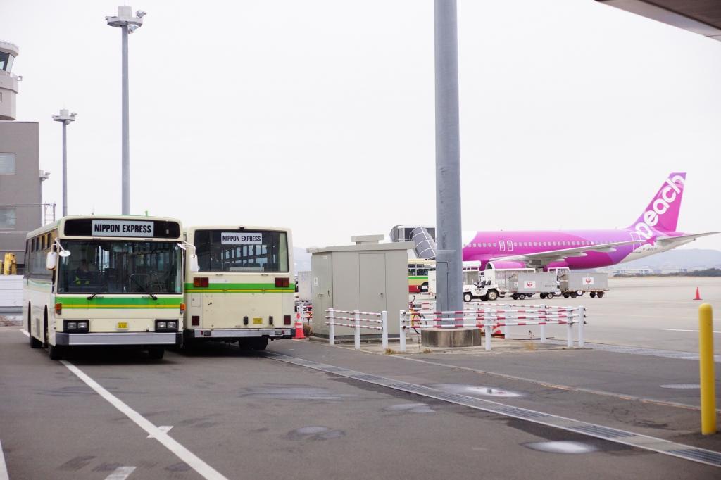 NPO法人「食と農の地域開発研究所」が大阪市バスを仙台に不当に送っていた
