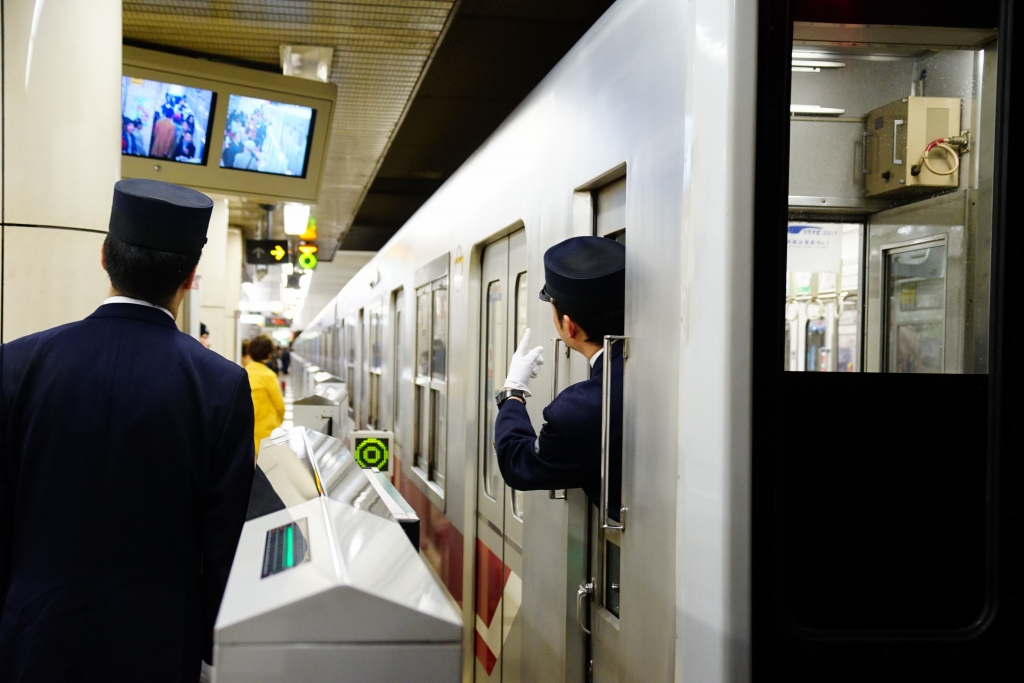 【ご報告】Osaka-subway.com運営者は、本日付で大阪市交通局へ入局することになりました【エイプリルフール】