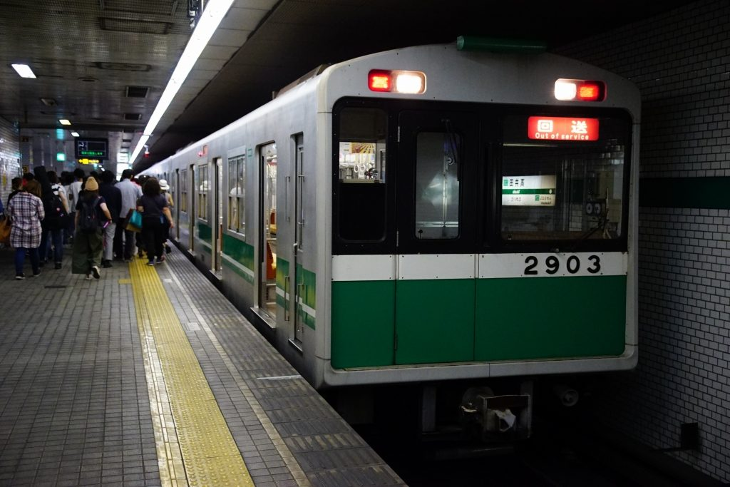 【中央線】サマーソニック大阪と同人誌即売会のイベントバッティングで弁天町駅では入場規制、コスモスクエア行きは積み残しが発生…