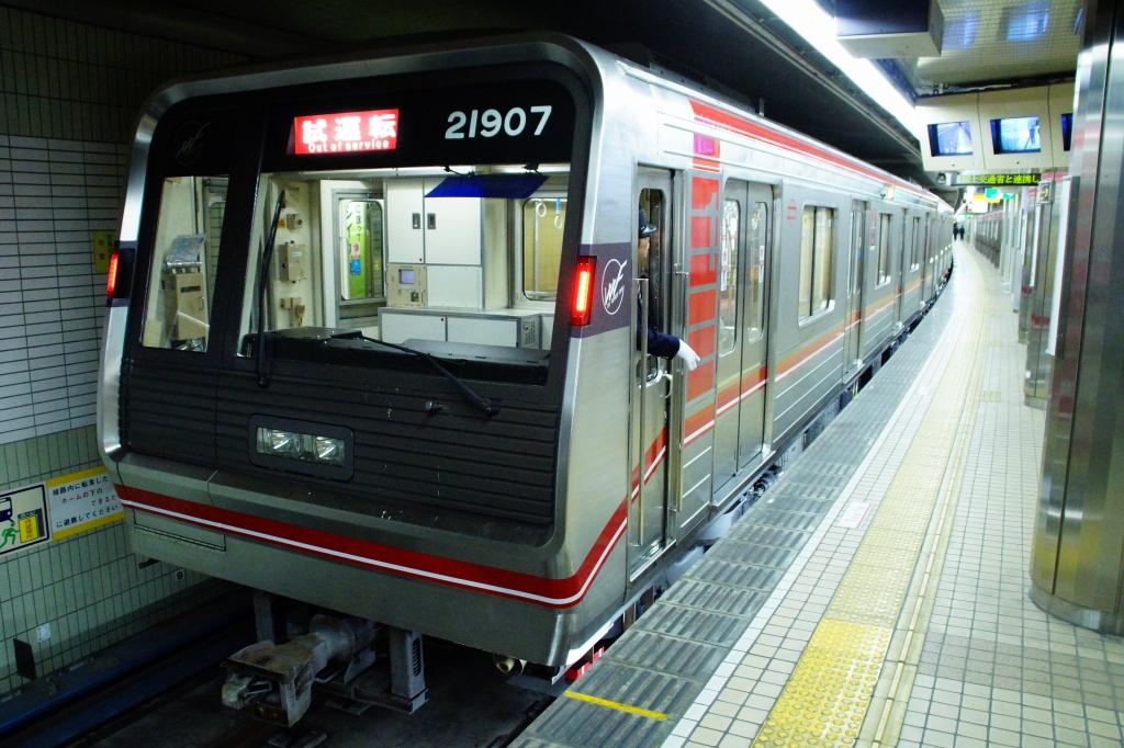 【千日前線】2016年なにわ淀川花火大会、今年も臨時列車を多数運転へ