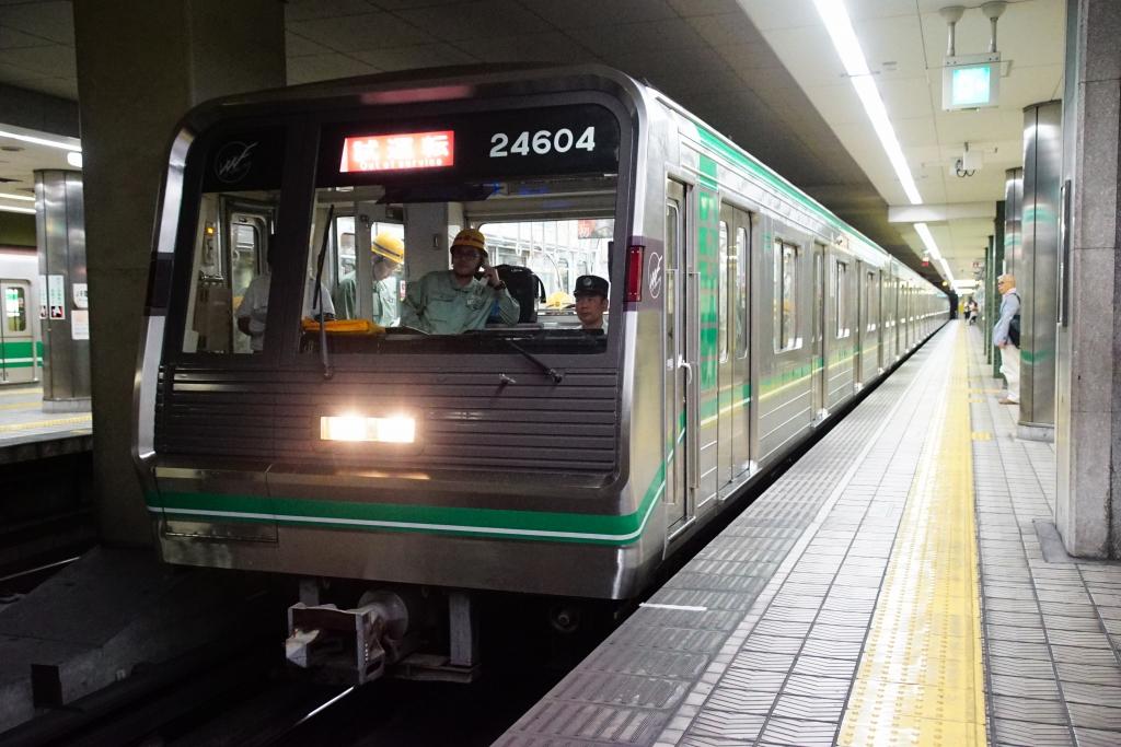 【速報】2025年大阪万博、政府と連携して招致決定へ…中央線がコスモスクエアから延伸か?