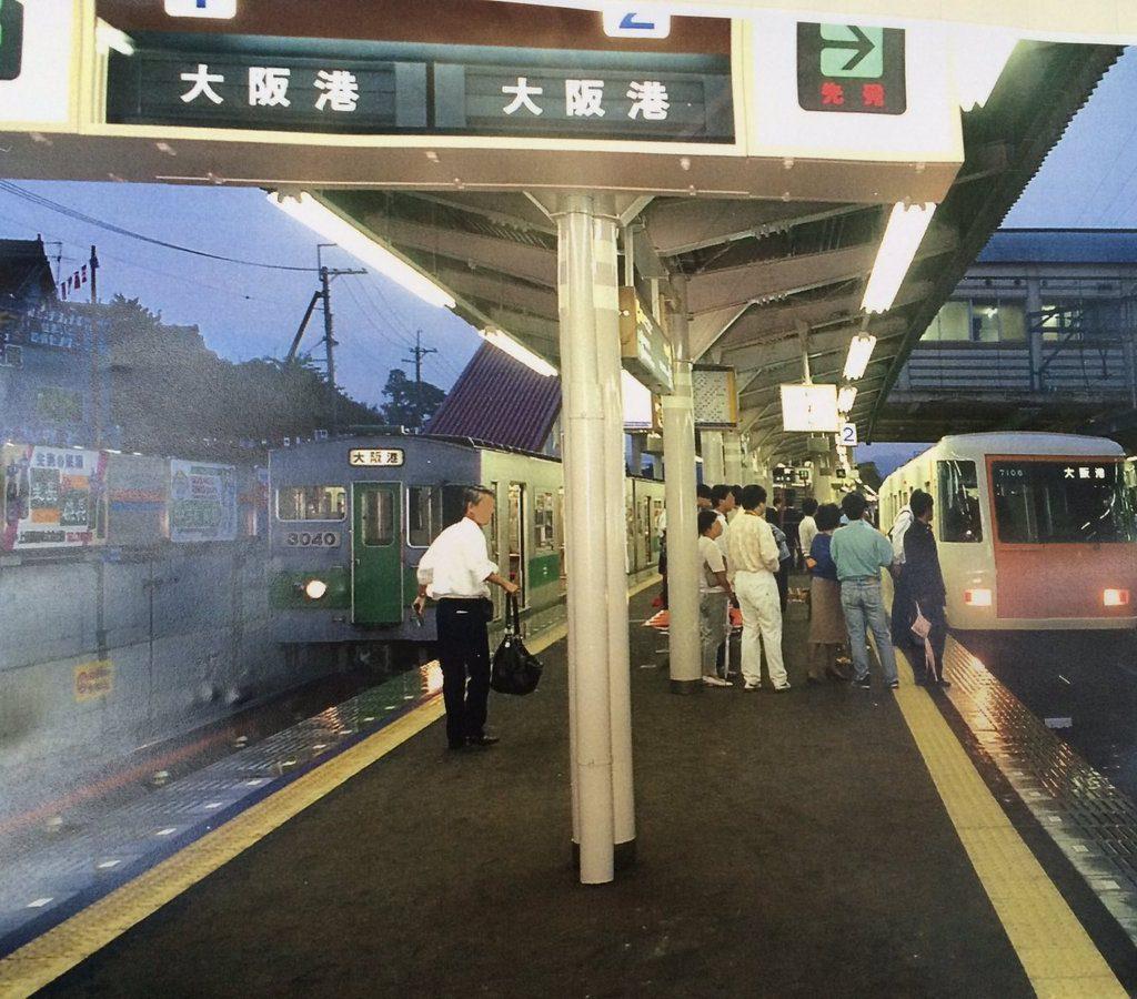 【近鉄】東大阪線開業30周年記念イベントを開催