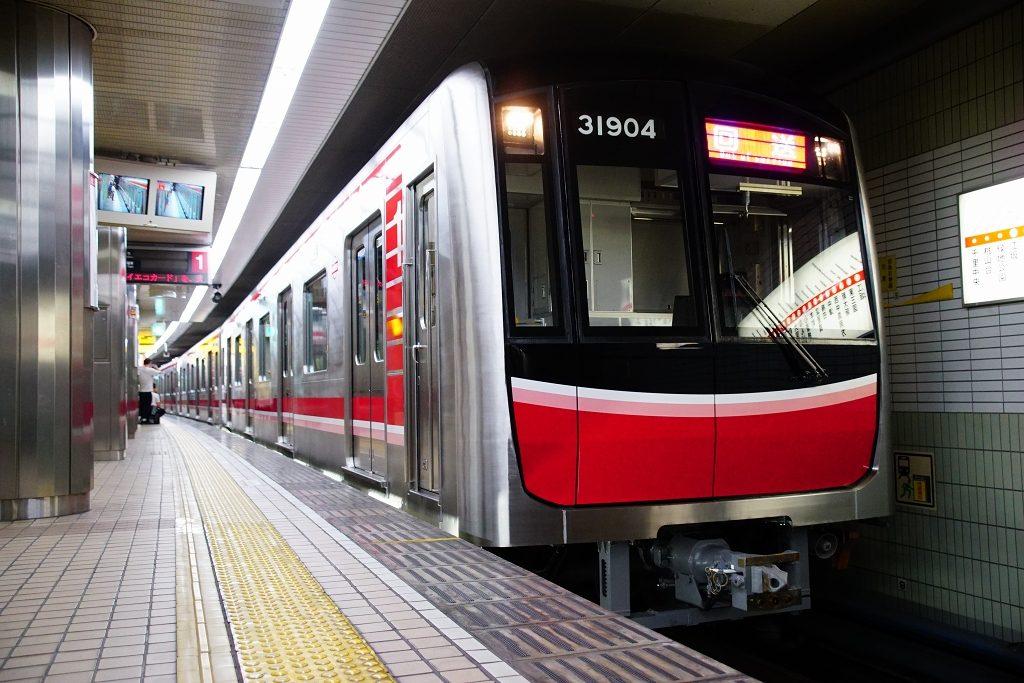 【速報】さよなら大阪市交通局。民営化(株式会社化)が遂に決定。2018年4月より