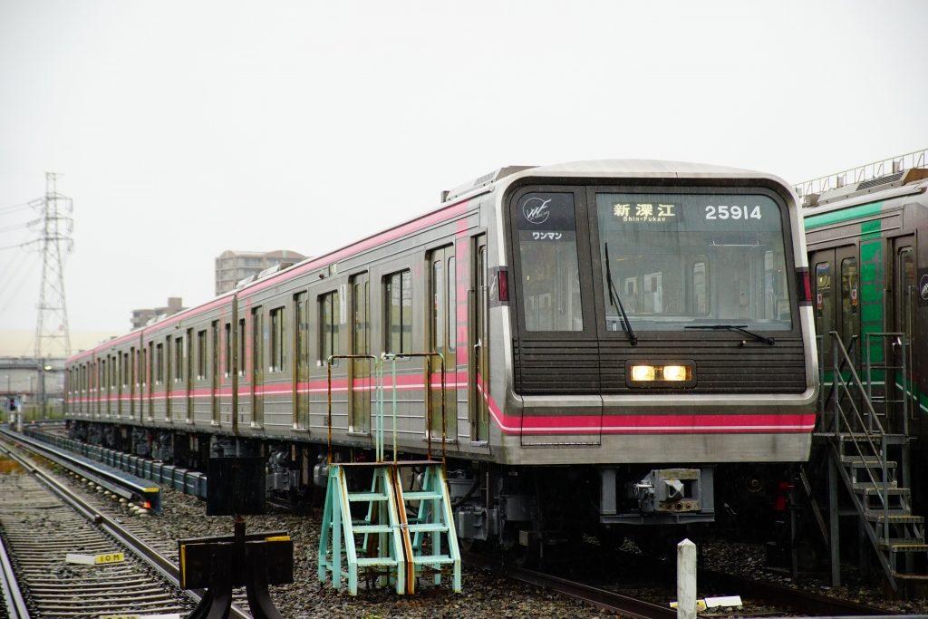 【今日の記念日】9月10日:千日前線 今里~新深江開業