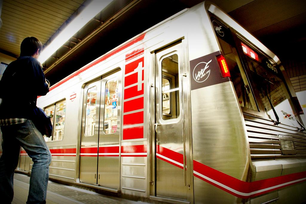 ももやまだい – Ms-21617の奮闘記:Osaka Subway WebOwner File #7