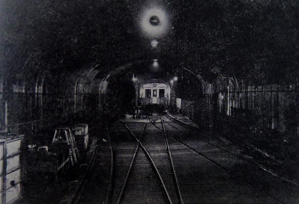 #ごちそうさん でも放映…「命運んだ大阪市営地下鉄」