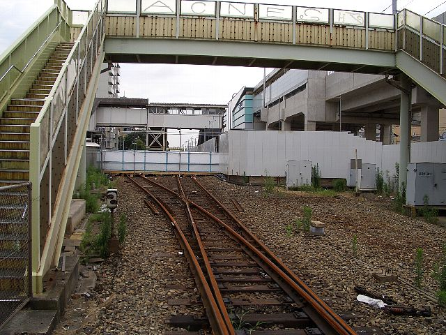 出典:『航 跡』<http://crzsen.blog.shinobi.jp/散策/長居> - 2017年4月26日閲覧