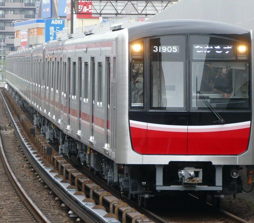【御堂筋線】新車、31605Fが営業運転を開始。初日は朝ラッシュのみの運行