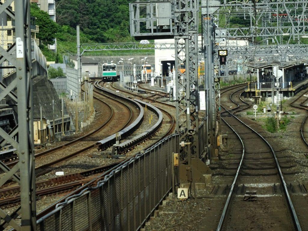 【近鉄】けいはんな線には東生駒駅の計画があった?