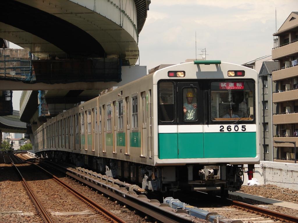 【中央線】大阪オリンピックの置き土産…夢洲車庫の実現なるか