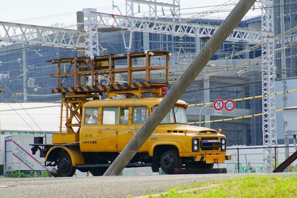 【堺筋線】680型トラック、入札不調で再入札へ。福山の博物館が引き取りに興味?