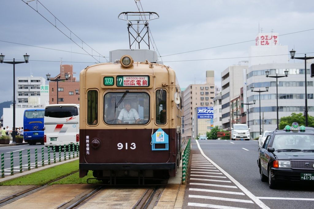 【コラム】昔の大阪市電は24時間運転だった…「日本人は究極の夜型」だった?