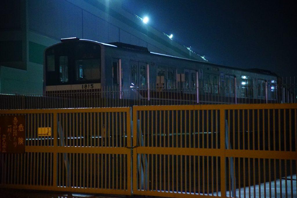 【御堂筋線】10系15編成が廃車へ…残る10系チョッパ車は5本に
