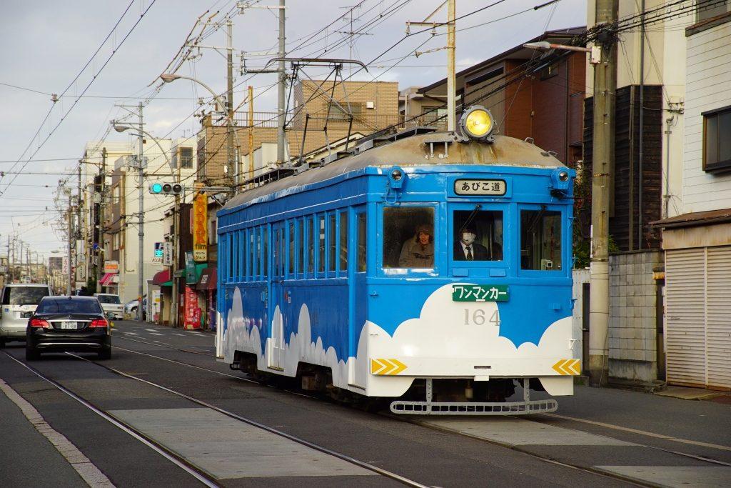 【コラム】谷町線と阪堺(南海)電車は直通計画が構想されていた