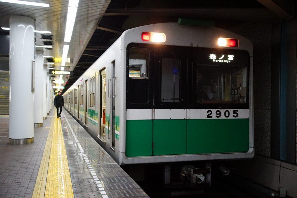 【2018年6月18日 大阪北部地震 23:30追記】地震による各路線の運行状況