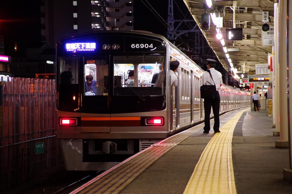 【今日の記念日】3月4日:堺筋線 動物園前〜天下茶屋開業