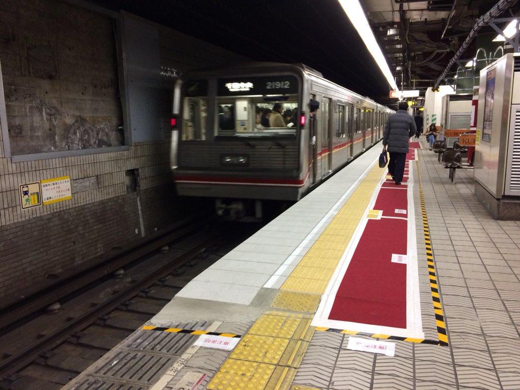 【御堂筋線】工事開始から10ヵ月。中津駅グランドリニューアルの状況